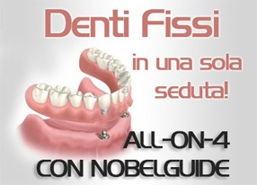 All-on-4™ Dental Clinic Romania